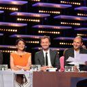 """""""Le Grand Journal"""" version Antoine de Caunes, pour sa 10ème saison."""