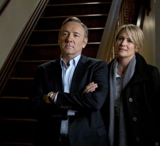 Bande-annonce : 'House of cards'