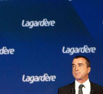 Arnaud Lagardère souhaiterait vendre ses magazines