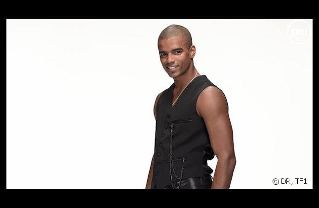 """Brahim Zaibat (""""Danse avec les stars"""" 4) est en interview sur puremedias.com"""