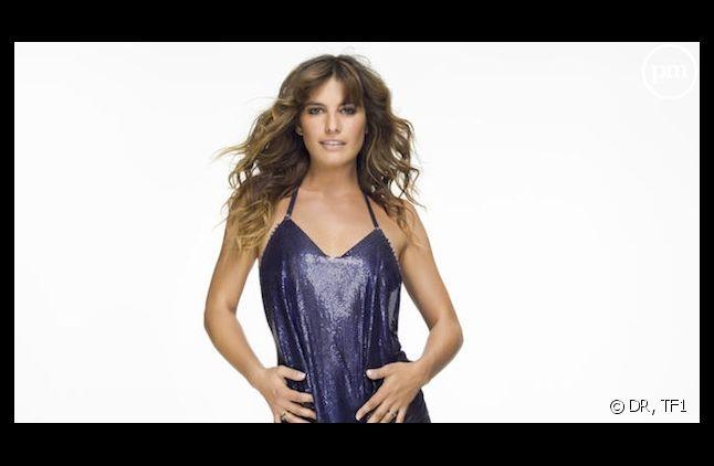 """Laetitia Milot (""""Danse avec les stars"""" 4) est en interview sur puremedias.com"""