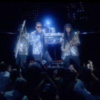 Clip : Daft Punk refait appel à Pharrell Williams et Nile Rodgers pour