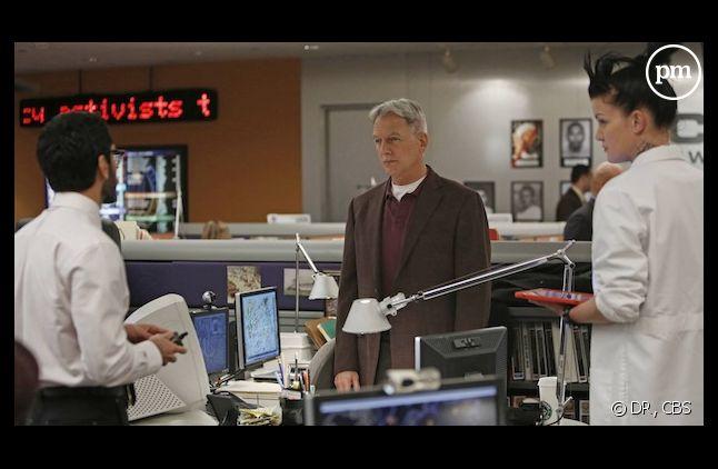 """CBS travaille à un spin-off de """"NCIS : Enquêtes spéciales"""""""