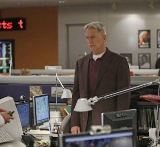 CBS travaille à un spin-off de 'NCIS : Enquêtes...