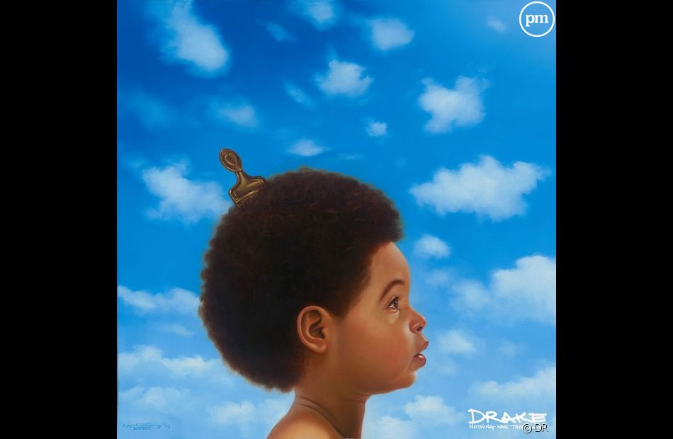 "1. Drake - ""Nothing Was the Same"""