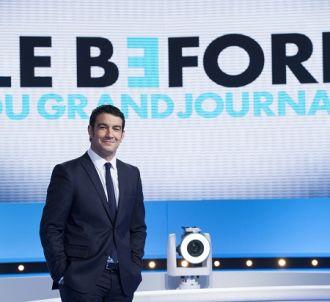 'Le Before du Grand Journal' chaque soir sur Canal+ à 18h05