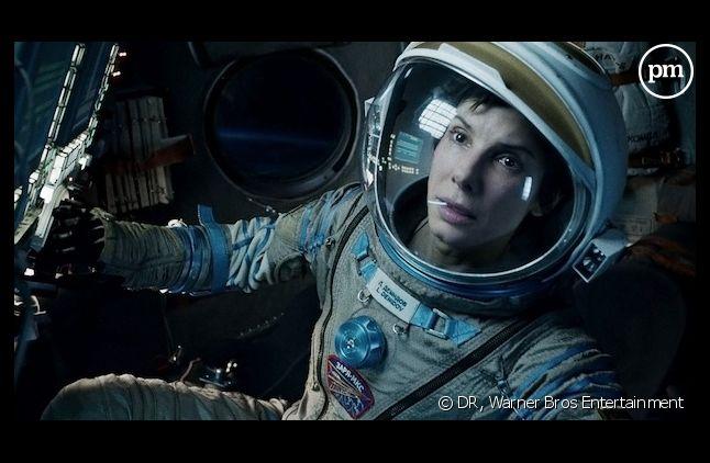 """""""Gravity"""" réalise un lancement record"""