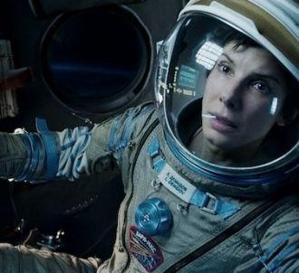 'Gravity' réalise un lancement record