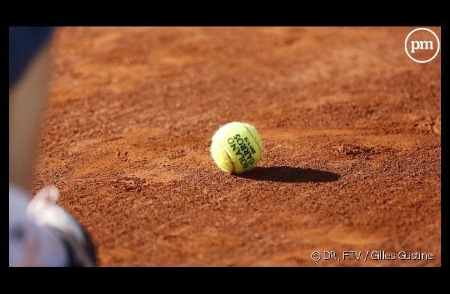 France Télévisions conserve les droits de retransmission de Roland Garros.
