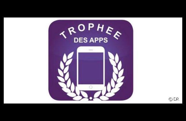Première édition du Trophée des apps