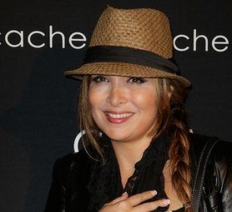 Hélène Segara ne souhaite pas participer à 'Danse avec...