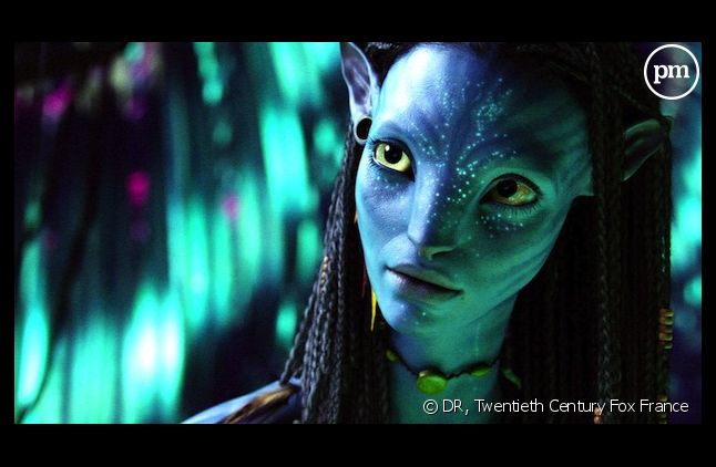 """Avatar"" de James Cameron."