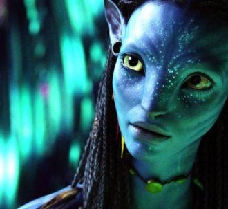 'Avatar' de James Cameron.