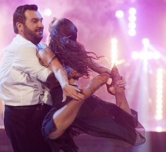 Laurent Ournac éliminé de 'Danse avec les stars'
