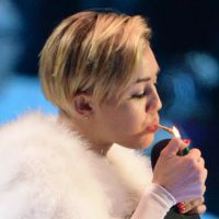 MTV Europe Music Awards 2013 : le discours de Miley Cyrus censuré aux Etats-Unis