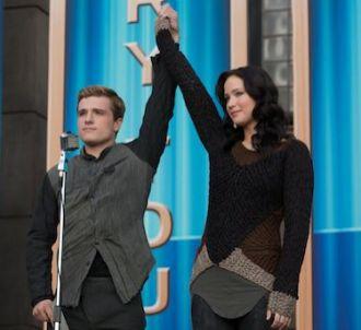 4e meilleur démarrage de l'année pour 'Hunger Games -...