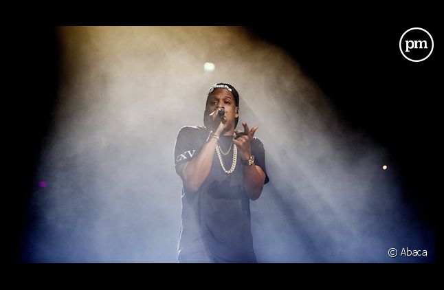 Jay-Z domine les nominations aux Grammy Awards 2014