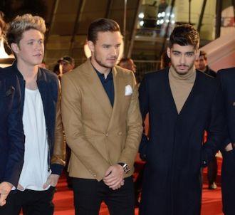 One Direction, en tête des ventes d'albums 2013...