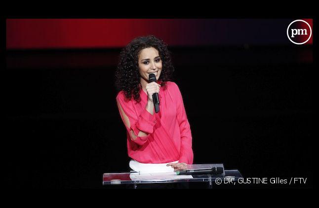 Aïda Touihri sera chaque samedi à 13h15 sur France Bleu