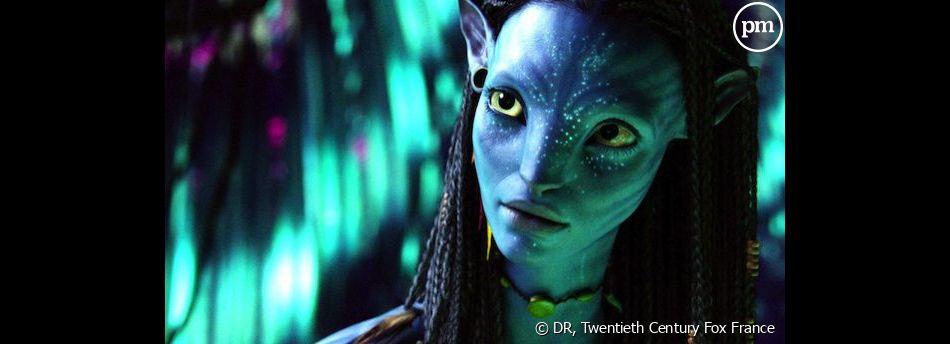 """1. """"Avatar"""""""