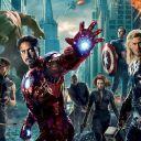 """3. """"Avengers"""""""