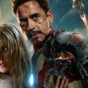 "5. ""Iron Man 3"""