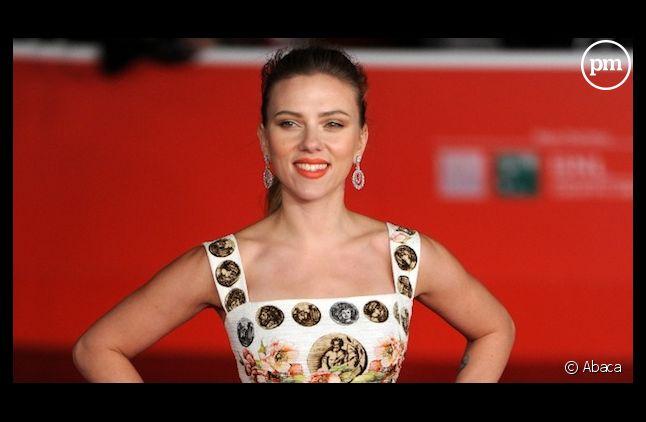 <span>Scarlett Johansson</span>