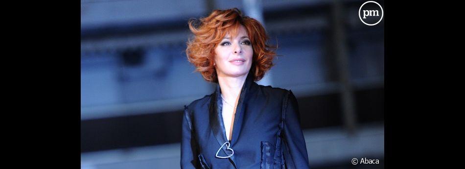 Mylène Farmer chanteuse française la mieux payée en 2013