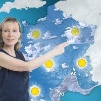 France 3 : dernier bulletin météo ce soir pour Florence Klein