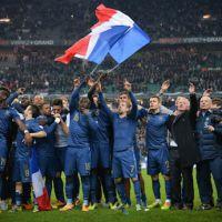TF1 : 358.000 euros le spot de pub si les Bleus vont en finale