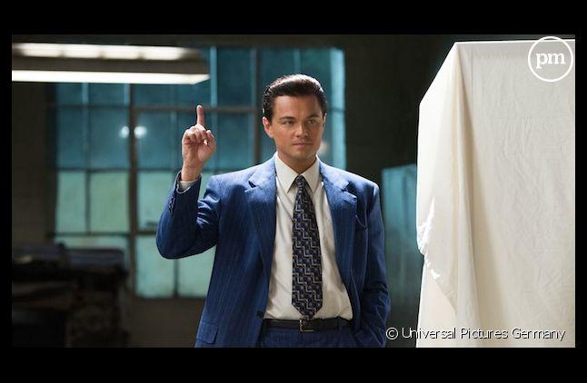 """Le Loup de Wall Street"", plus gros succès de Martin Scorsese"