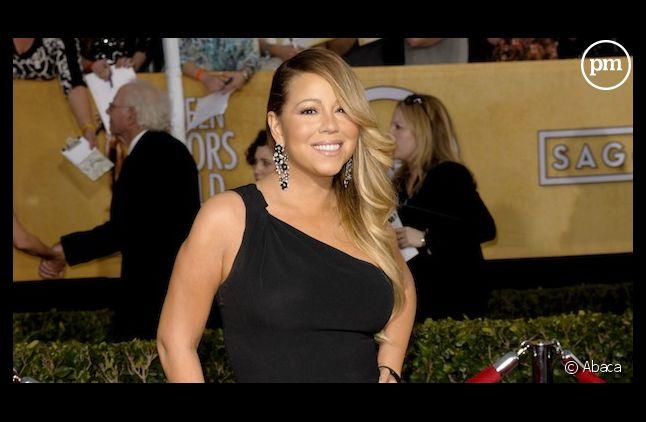 """Mariah Carey revient sur son expérience dans """"American Idol"""""""