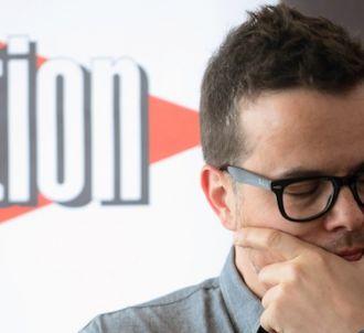 Nicolas Demorand a démissionné de son poste à Libération