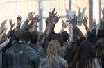 """Audiences US : """"The Walking Dead"""" toujours plus fort que les Jeux olympiques"""