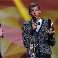 Disques : Stromae, Julien Doré et Vanessa Paradis boostés par les Victoires