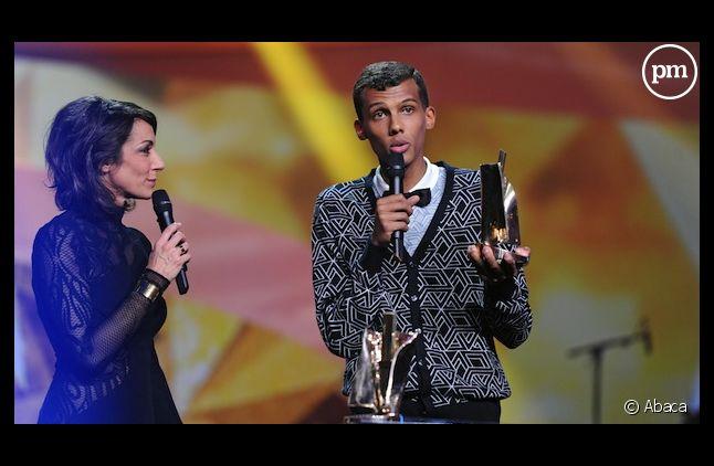 Stromae grand gagnant des Victoires de la Musique
