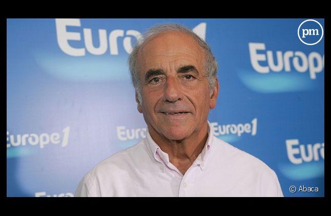 """Jean-Pierre Elkabbach trouve Jean-Jacques Bourdin """"mégalo"""" et """"prétentieux"""""""