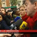 Jean-Luc Mémenchon, ça fait beaucoup de M sur France 2