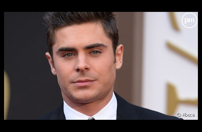 "Zac Efron partant pour ""High School Musical 4"""