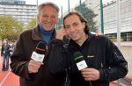 """JO : France 2 mise en garde par le CSA après des commentaires jugés """"graveleux et sexistes"""""""