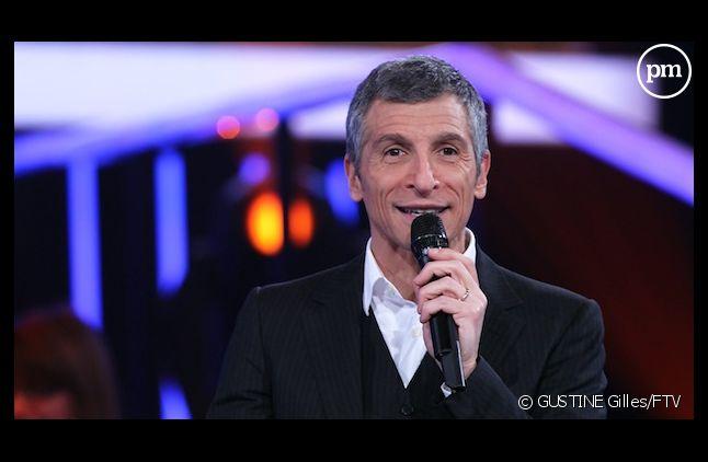 """""""N'oubliez pas les paroles"""" est de retour dans la case de l'avant-20 Heures de France 2"""