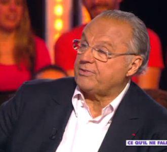 Gérard Louvin fait son coming-out.