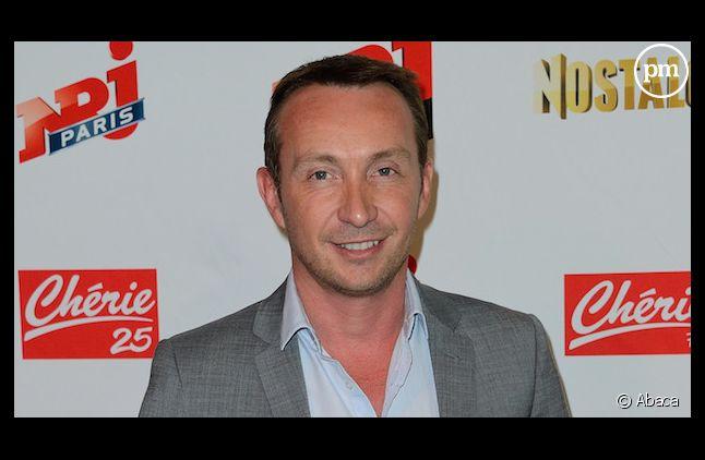 Stéphane Joffre-Roméas quitte le groupe NRJ pour Endemol