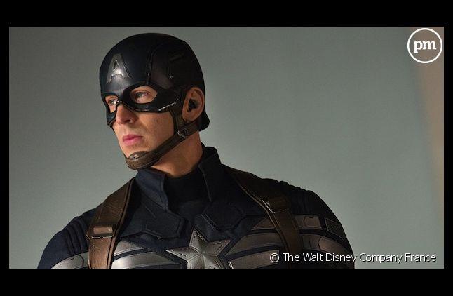 """Démarrage record aux USA pour """"Captain America, le soldat de l'hiver"""""""