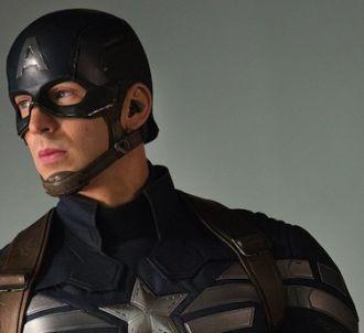 Démarrage record aux USA pour 'Captain America, le soldat...