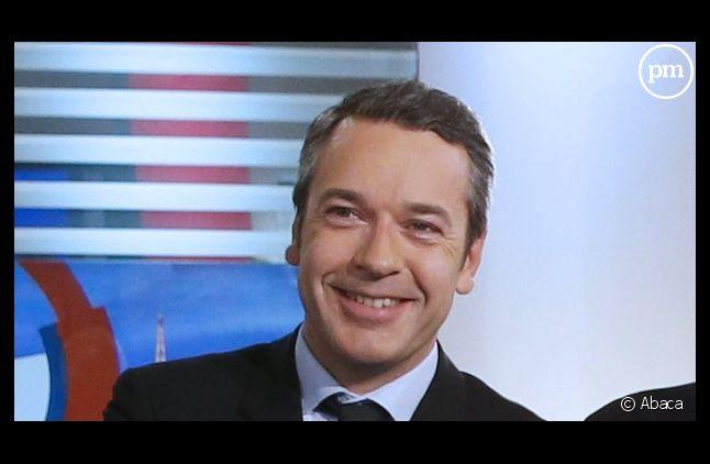 <b></b><span>Matthieu Croissandeau </span>