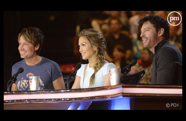 """""""American Idol"""" au plus bas"""
