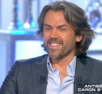 Aymeric Caron s'explique sur la polémique avec Alexandre...