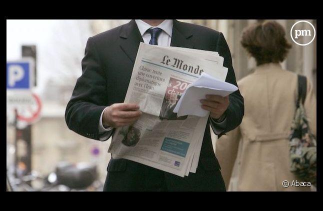 """""""Le Monde"""" a touché 16,1 millions d'aides publiques en 2013"""