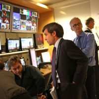 France 2 : David Pujadas confirmé à la tête d'un